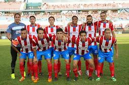 Estudiantes de Mérida cierra un positivo Torneo Apertura 2014