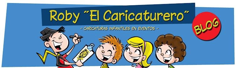 Roby El Caricaturero