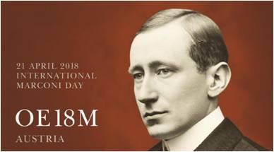 OE18M, International Marconi Day