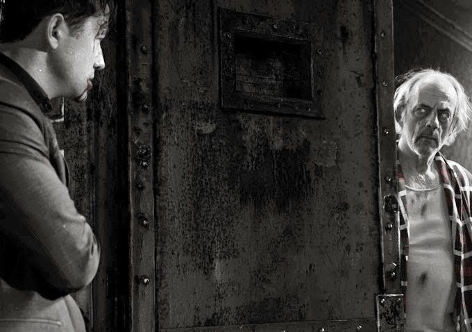 Sin City - A Dame To Kill For Movie Still