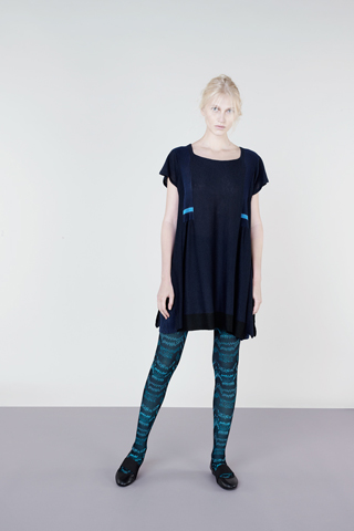 I Am Fashion Issey Miyake Resort 2013 Womenswear