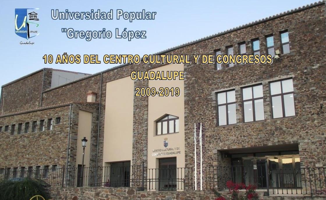 """Blog del Centro Cultural  """"Puebla y Villa de Guadalupe"""""""