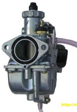 Karburator Motor Bahan Bakar Bensin