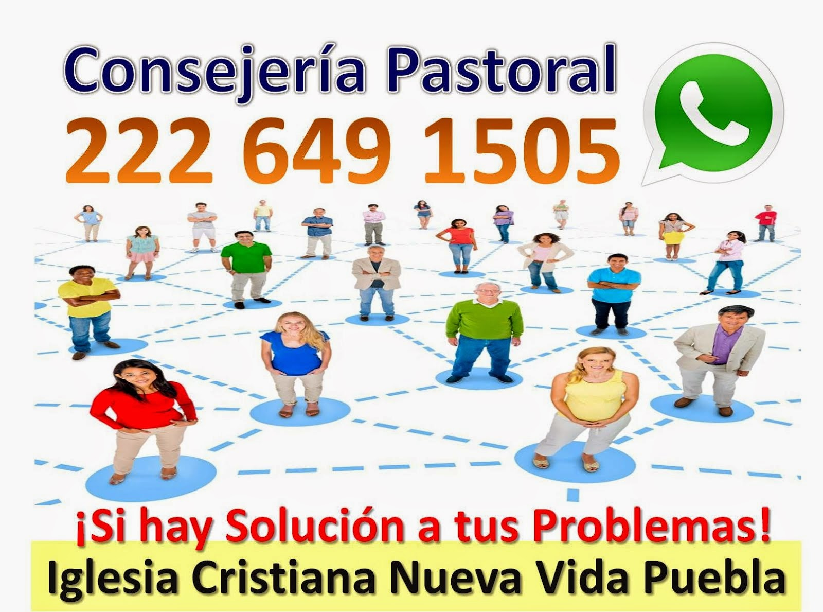 AGREGANOS EN WHATSAPP