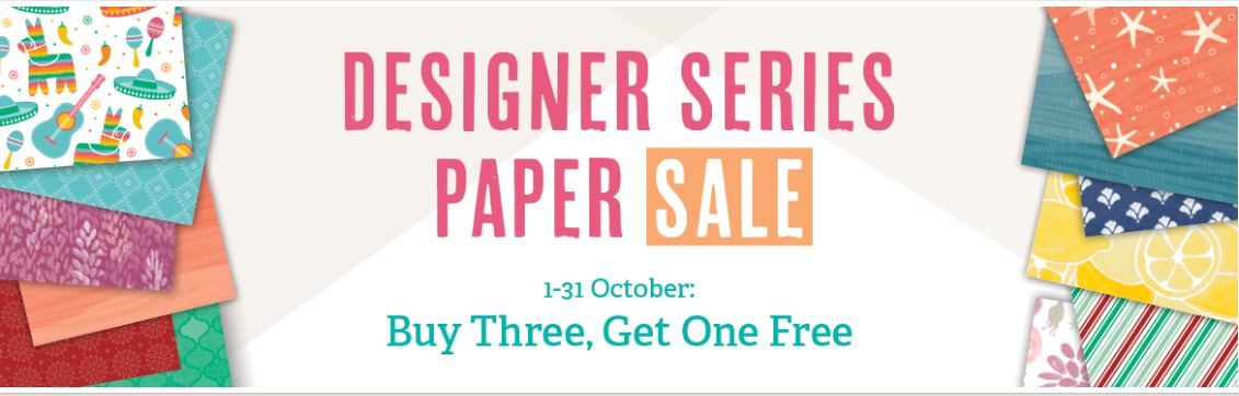 OCTOBER DSP SALE BUY THREE GET ONE FREE(excludes Specialty DSP)