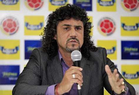 Leonel Álvarez es el nuevo técnico del Itagüí Ditaires