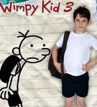 Wimpy kid 3 movie
