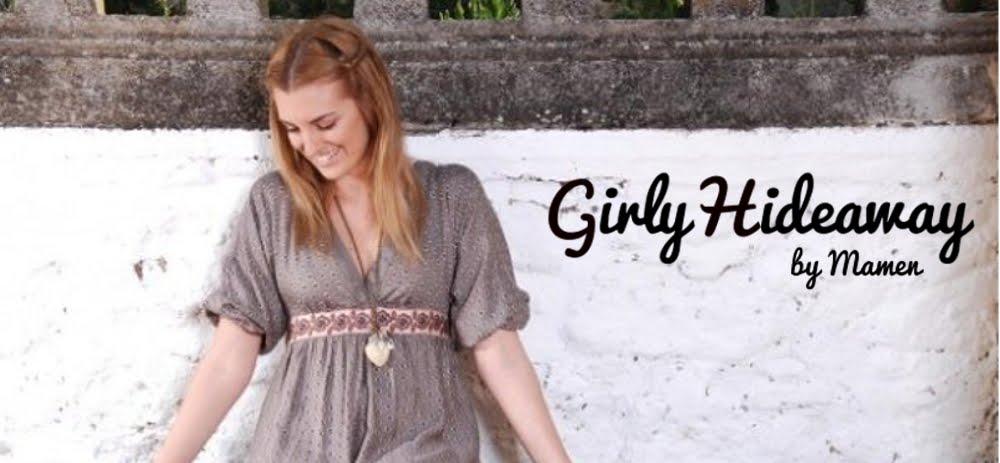 GirlyHideaway