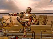 Iron Man 3 Movies Wallpapers (iron man)