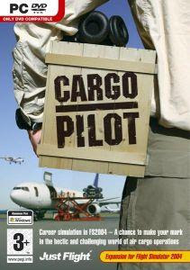 Microsoft Flight Simulator FSX Cargo Pilot   PC