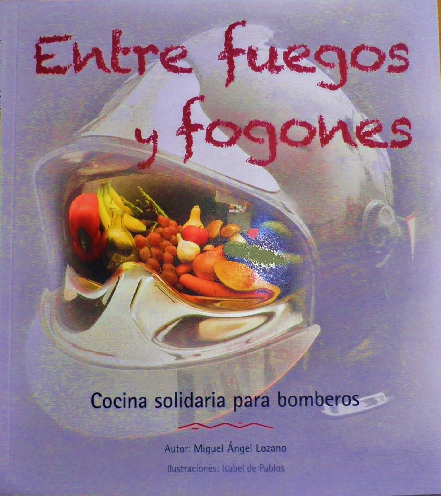 Quieres tener un libro de cocina solidaria?