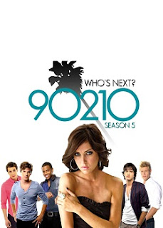Download - 90210 S05E10 - HDTV + RMVB Legendado