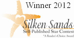 *Dragon in the Mist was the Winner of the Silken Sands 2012 Reader's Choice Award