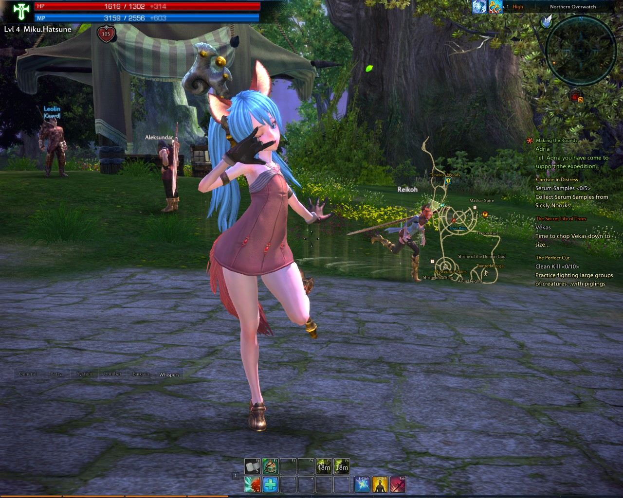 Tera rising hentai naked pictures