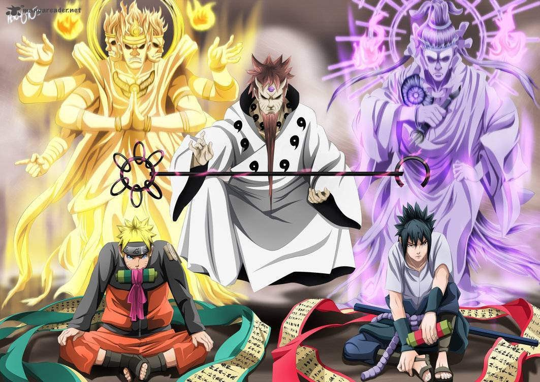 Naruto shippuden episode 424 anime video review news 2424 naruto shippuden episode 424 anime video review reheart Images