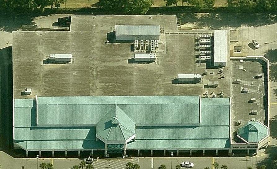 Albertsons Florida Blog: Former Albertsons #4323 - Orlando, FL ...