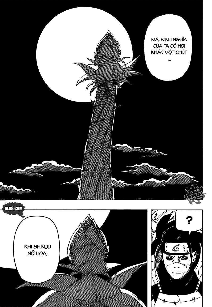 Naruto chap 646 Trang 10