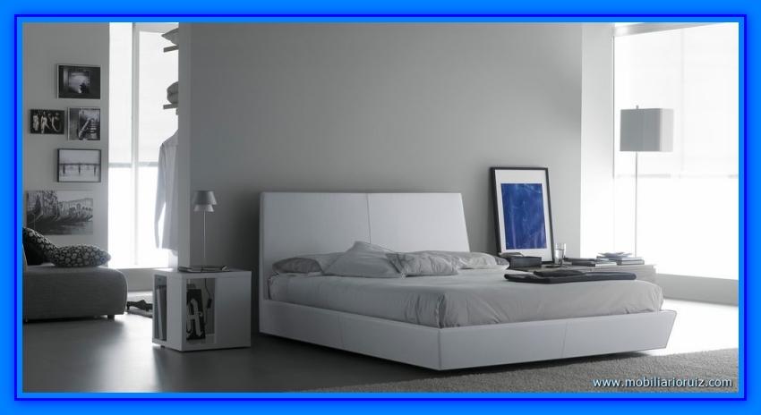Imagenes de dormitorios decoracion con dise os elegantes for Techos de drywall para dormitorios