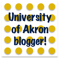 U of A Blogger