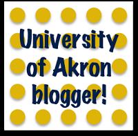 U of A Blogger
