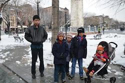 Istanbul Feb 2012