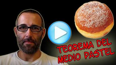 teorema medio pastel