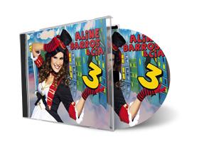 Aline+barros+e+cia Aline Barros – Aline Barros e Cia Vol.3