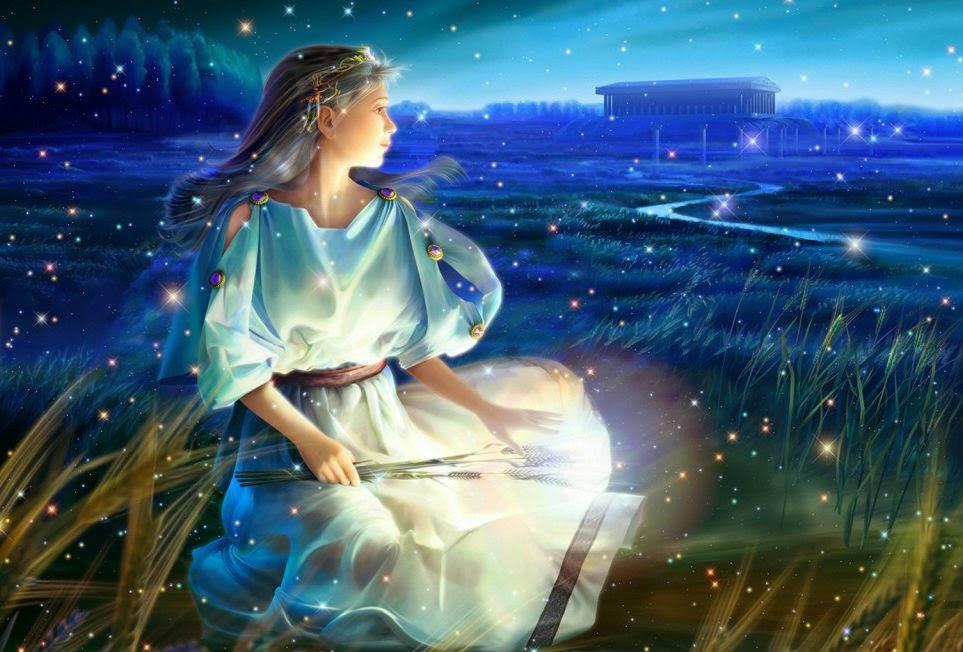 Horoscop septembrie 2014 - Fecioara