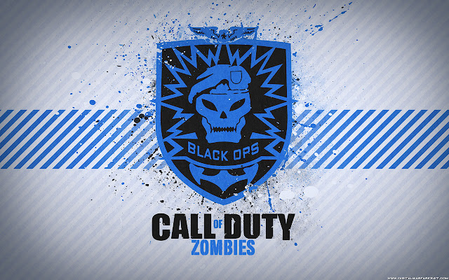 call of duty black ops zombie