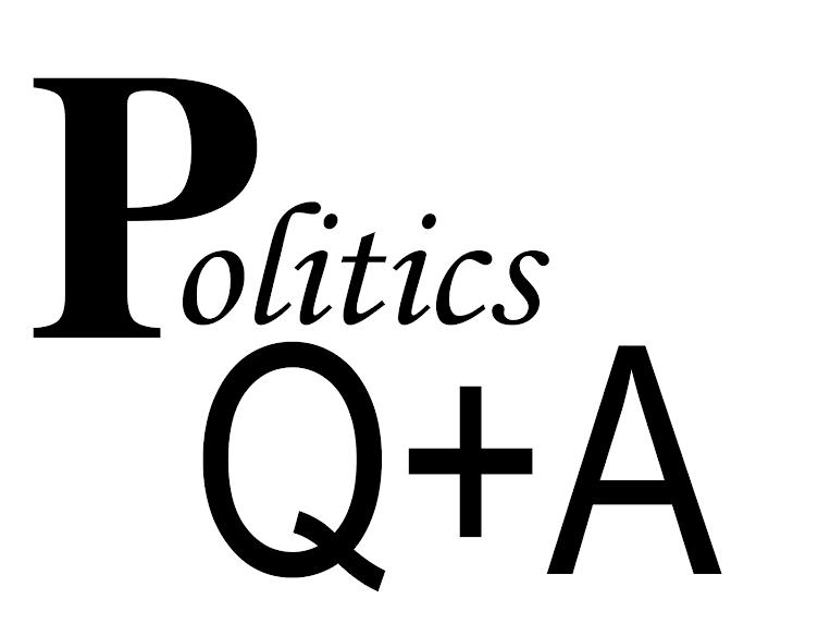Politics Q+A