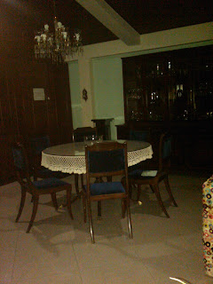 rent fully furnished apartment in nice neighborhood in Bogota Colombia