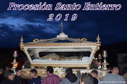 PROCESIÓN SANTO ENTIERRO 2019