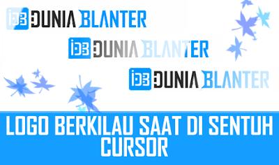 Logo Berkilau Idblanter.com