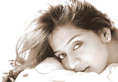 varsha ashwathi cute stills