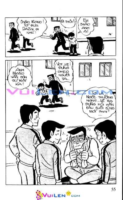 Jindodinho - Đường Dẫn Đến Khung Thành III  Tập 1 page 55 Congtruyen24h