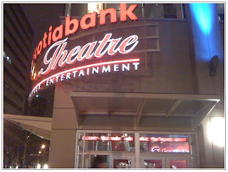 Scotiabank Theatre