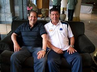 Álvaro e Joel - Curitiba, 2011