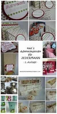 Adventskalender für JEDERMANN