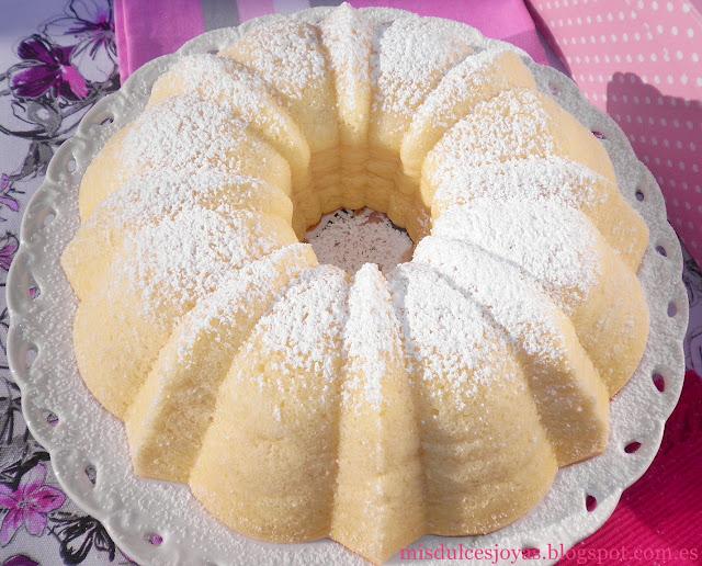 Pastel de queso japonés 2