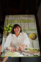 Back to Basics Barefoot Contessa Cookbook