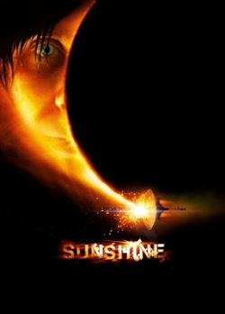 Đối Mặt Với Tử Thần - Sunshine (2007) Poster