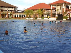 Tok Aman Bali