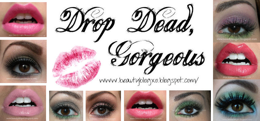 how to look drop dead gorgeous tips
