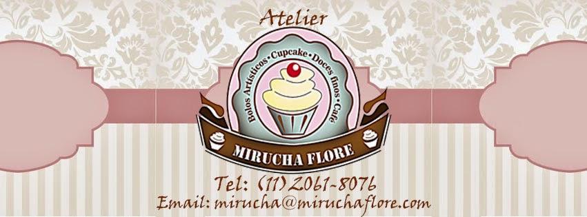 Atelier Mirucha Flore Cake Designer