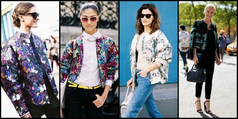 print jackets trend