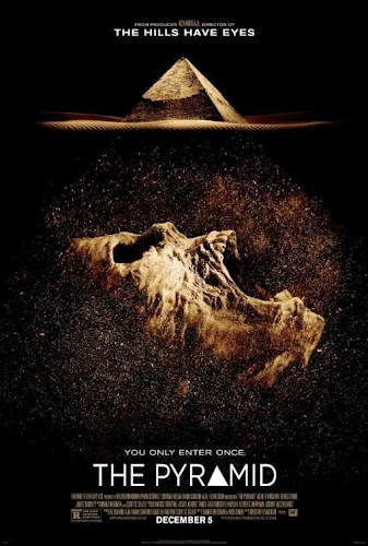 The Pyramid (BRRip 720p Dual Latino / Ingles) (2014)