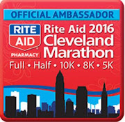 Sponsored By Rite Aid Cleveland Marathon