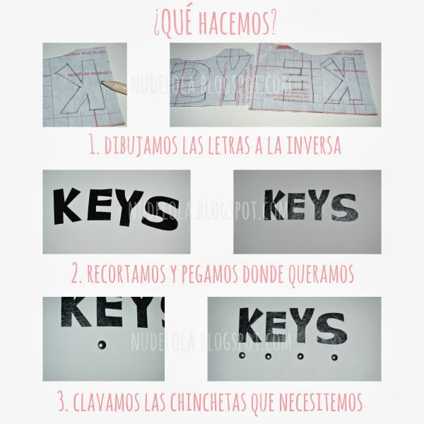 DIY_colgador_llaves_vinilo_chinchetas_pared_keys_decoracion_nudelolablog_03