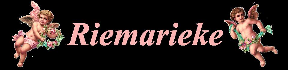 Riemarieke