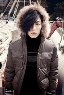 9) Kim Jae Wook